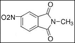 4-Nitro – N – Methyl Phthalimide